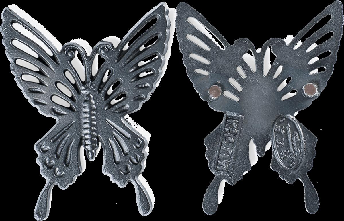 Магнит на холодильник Бабочка